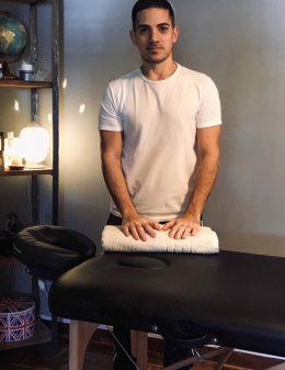 masajes en colegiales